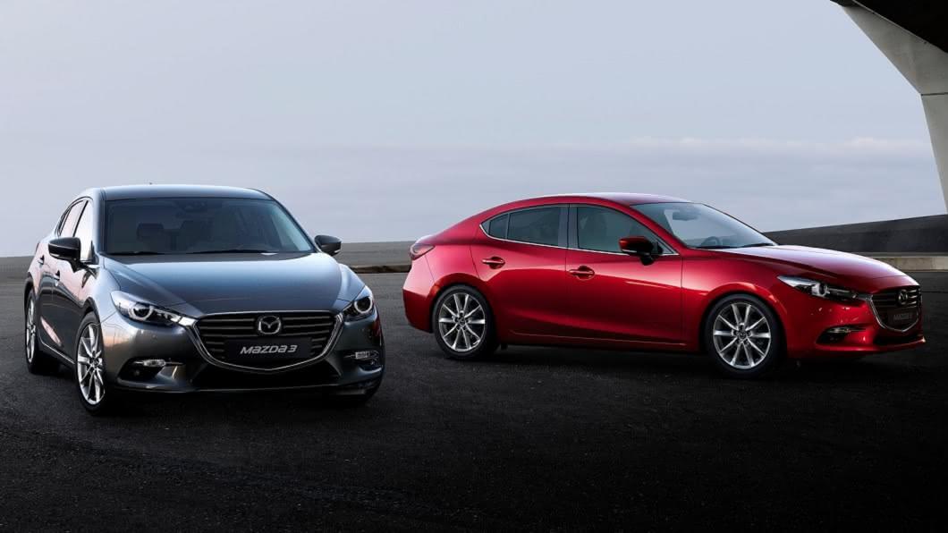 IIHS針對年輕與新鮮人需求開出最佳購車首選清單。(圖片來源/ Mazda) 人生第一台車怎麼選? 美國IIHS這樣建議