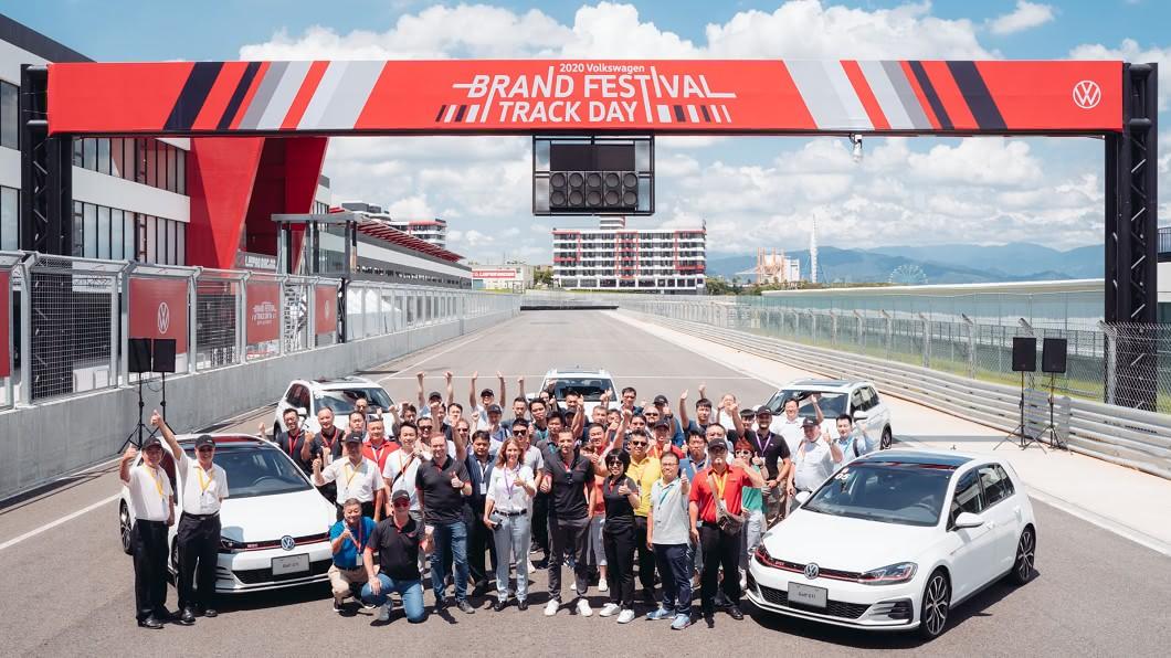 VW發表專屬優惠 入主德制車款享尊榮體驗