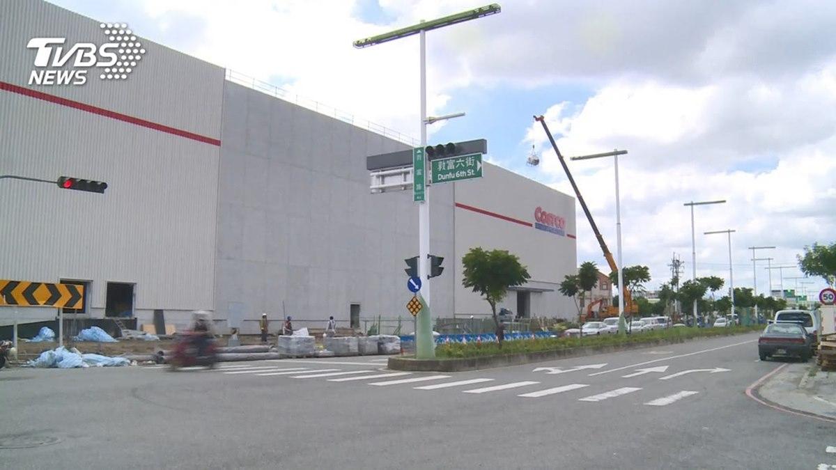 全新好市多來了!超狂「北台中店」開幕時間曝光,快設鬧鐘手刀衝