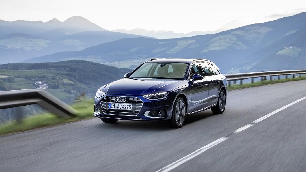 Audi A4車系持續預售中  八月份超低頭款及月付