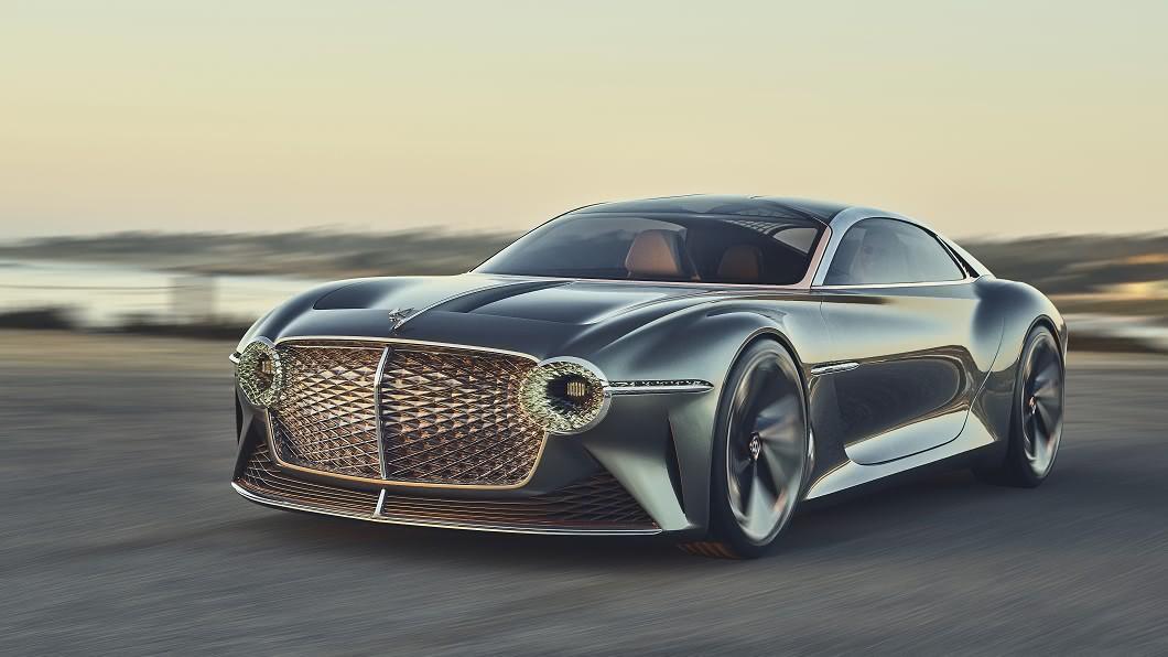 Bentley加入英國政府低排放車輛辦公室與英國創新局發起的OCTOPUS計畫。(圖片來源/ Bentley) 純電Bentley預告2026年問世 高性能純電動力系統開發中
