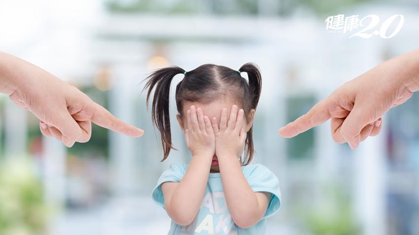 孩子真的有問題?再多的專家建議,也比不上「理解孩子遇到困難」的爸媽,放下貼標籤吧