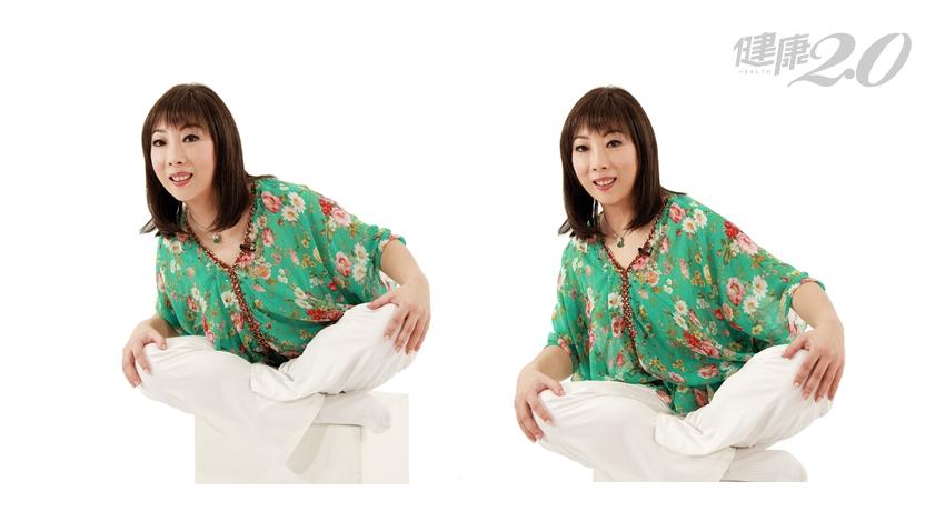 睡前1招幫心臟減壓!白雁老師「安神助眠法」 改善淺眠易醒、預防心臟病猝死