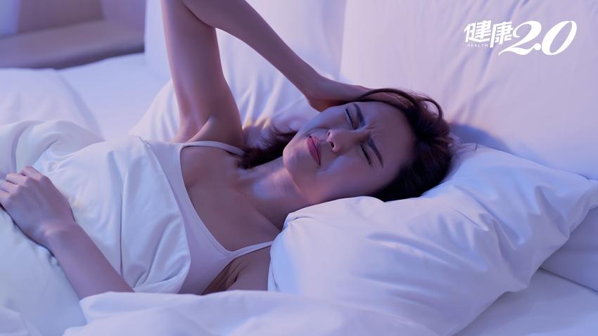 天氣熱不好睡?中醫師教你用銅板價自製入眠巾