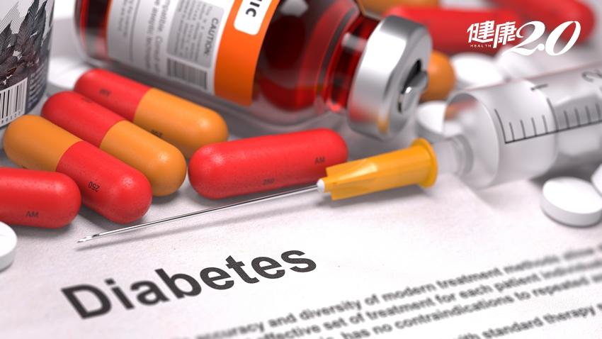 規律吃藥、打針怎麼血糖又飆高?他這樣做3個月 糖化血色素從9%降至7.1%