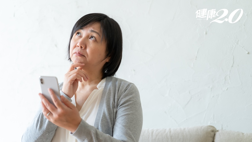 老媽常說「我忘記了」是真失智?別急著下定論 專家說快幫他重建動腦習慣