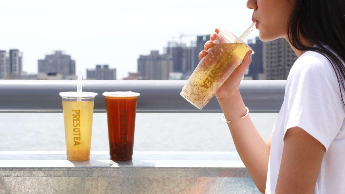 一口消暑太清涼!鮮茶道「台味三寶」酸甜爽口透心涼,完勝夏日就該這樣喝