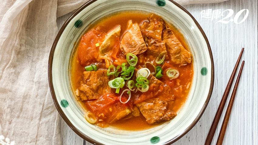 比豆腐、豆漿更營養!「豆腐皮」富含卵磷脂、高鈣 老年人吃延年益壽 預防血管硬化、骨質疏鬆
