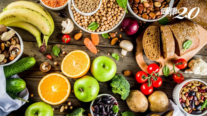 「1種飲食法」防糖尿病、減重、遠離心臟病!台大教授親身實踐