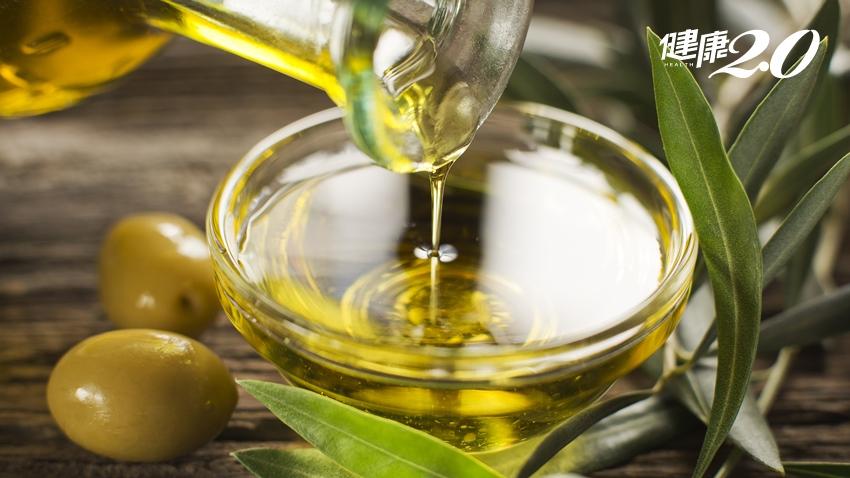 「特級初榨橄欖油」最健康的油脂!但其實十分少見,你可能吃到的是假的