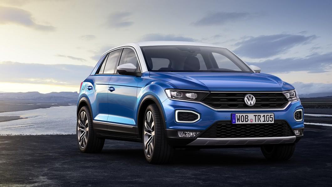 T-Roc現身經濟部能源局新車耗能證明核發資料,預計今年底前在台灣發表上市。(圖片來源/ Volkswagen) VW T-Roc能源局油耗資訊曝光 預計第四季在台上市