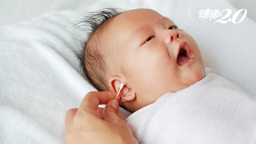 一滴血精準篩檢聽損兒!出生7天即可確診先天性聽損