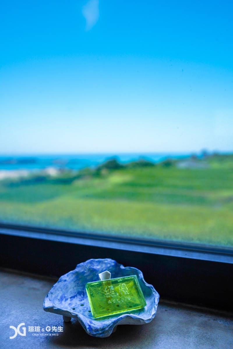 放空就住這!花蓮工業風民宿緊鄰美拍石梯坪,山、海、稻田美景全收超夢幻
