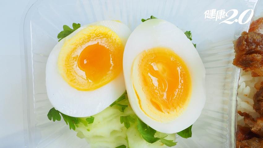 溫泉蛋、溏心蛋、水波蛋最好吃?半熟蛋恐是過敏原,建議小孩、肝腎不好等4種人建議不要碰