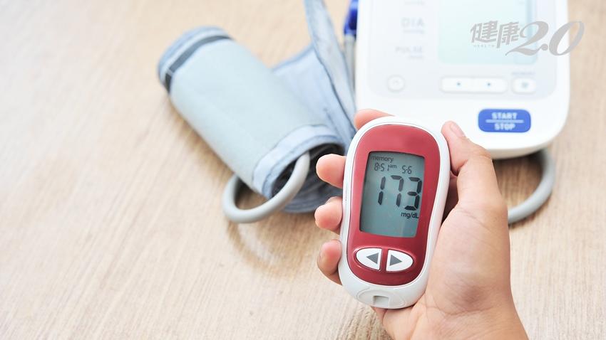 有運動吃藥,血糖為何仍升高?藥師說感染發炎、吃感冒藥與壓力都會
