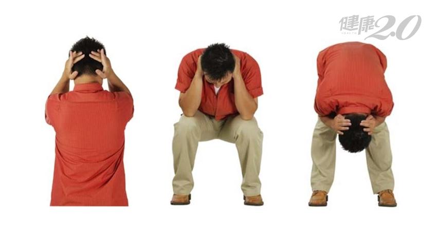 總是口乾舌燥、失眠焦慮?「打躬勢」通膽經 讓你耳聰目明不頭疼