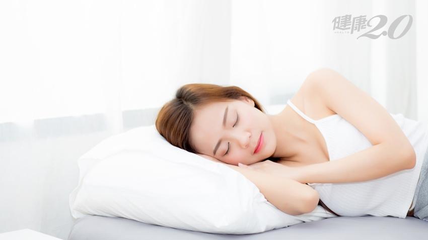 幾點起床最容易瘦?2個小習慣甩掉內臟脂肪 很簡單卻很難做到!