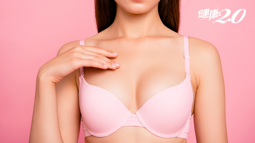 乳頭乳暈顏色深是使用過度?24歲女「漂白」私處,醫師傻眼:燒焦了!