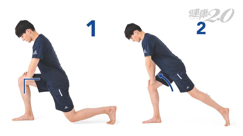狂練腹肌運動不能瘦肚子!2招減脂最有效「瘦肚子運動」 讓肚子快速消下去