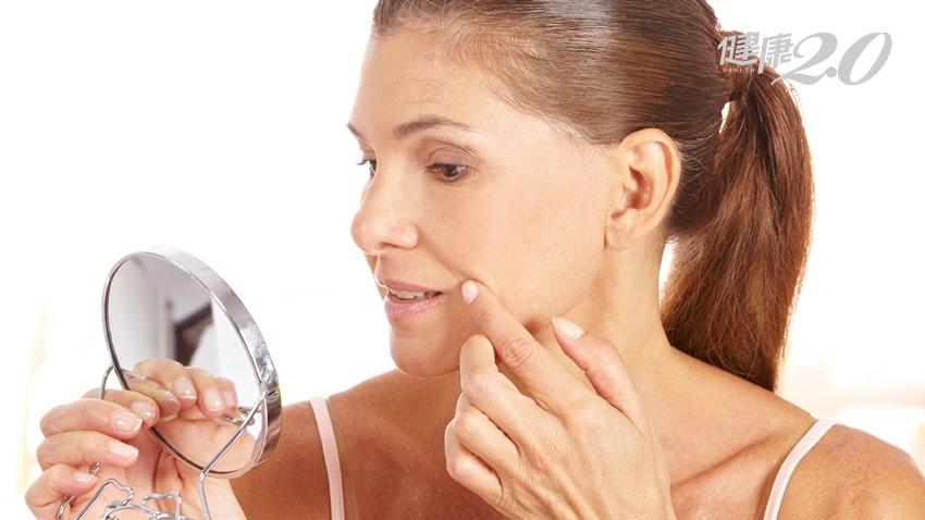 皮膚鬆弛趕快按摩有效?日本肌膚再生專家:過度臉部按摩反使皮膚鬆弛又暗沉
