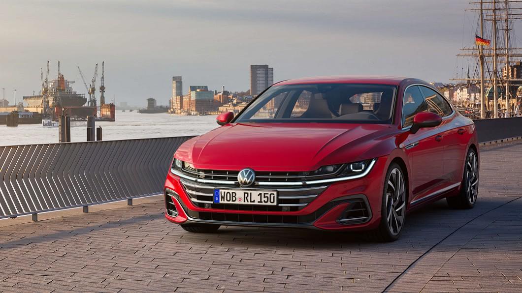 Volkswagen Taiwan宣告正式啟動Arteon預售接單。(圖片來源/ Volkswagen) 入門價不到150萬元 Arteon雙動力7車型預售開跑