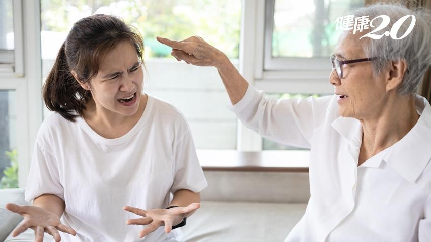 長輩一到傍晚就情緒失控?恐是失智症的「日落症候群」 3方面關心長輩健康