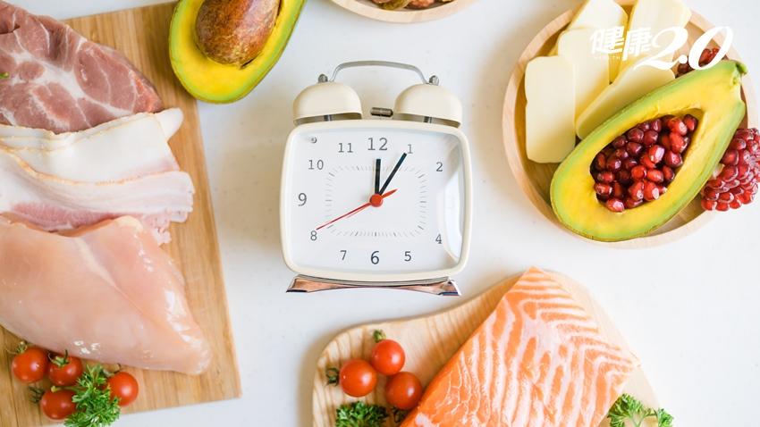 每天小酌還能輕鬆瘦!日本名醫間歇性斷食法 半年瘦10公斤,18年不復胖