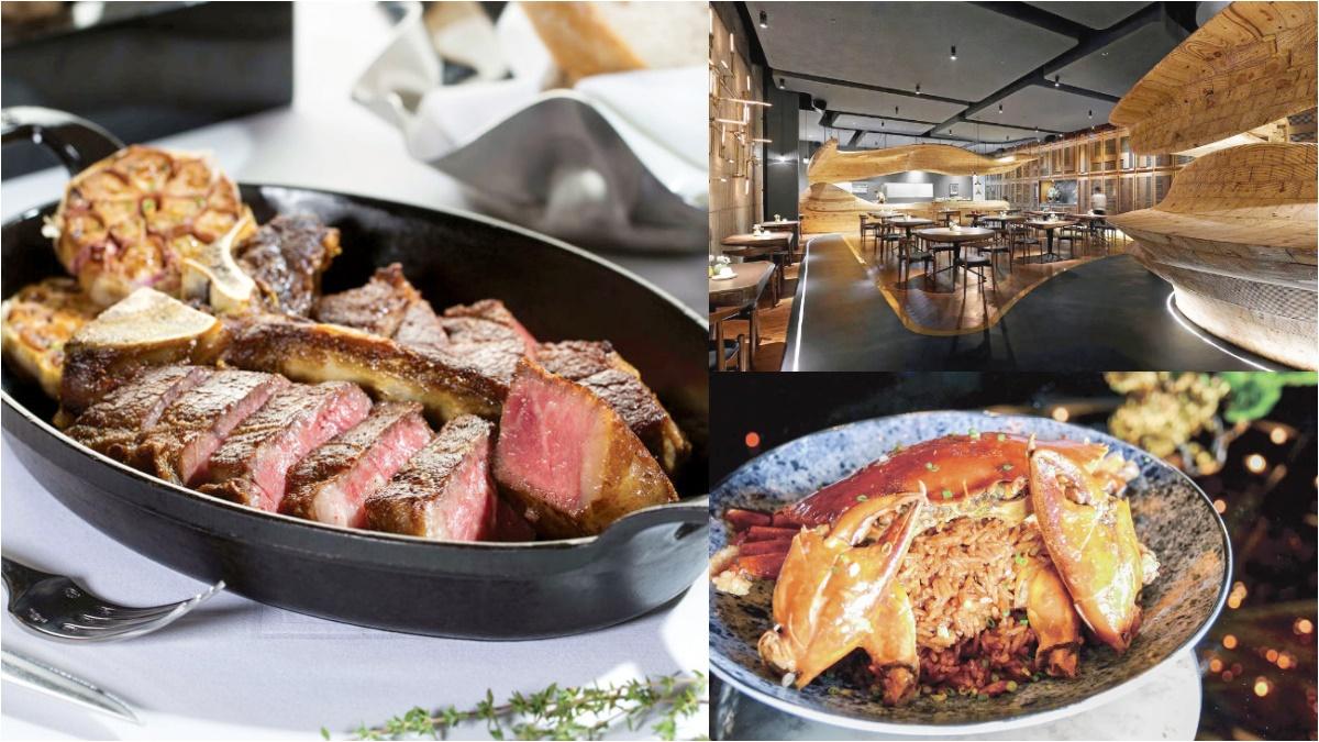【2020台北米其林】全台唯一三星「頤宮」、超夯「RAW」維持二星,還有3間餐廳首次摘星
