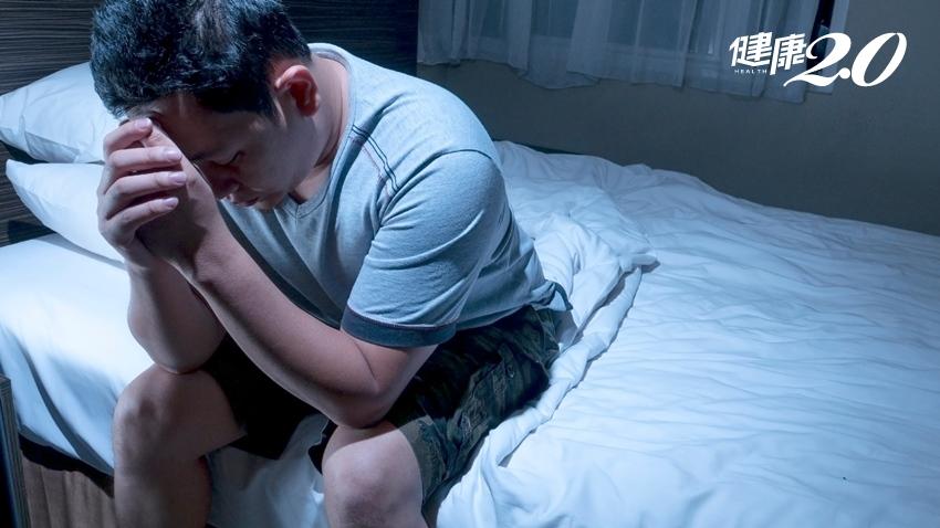 宿舍鬧鬼?移工睡覺胸悶、喘不過氣 原來患風濕性心臟病