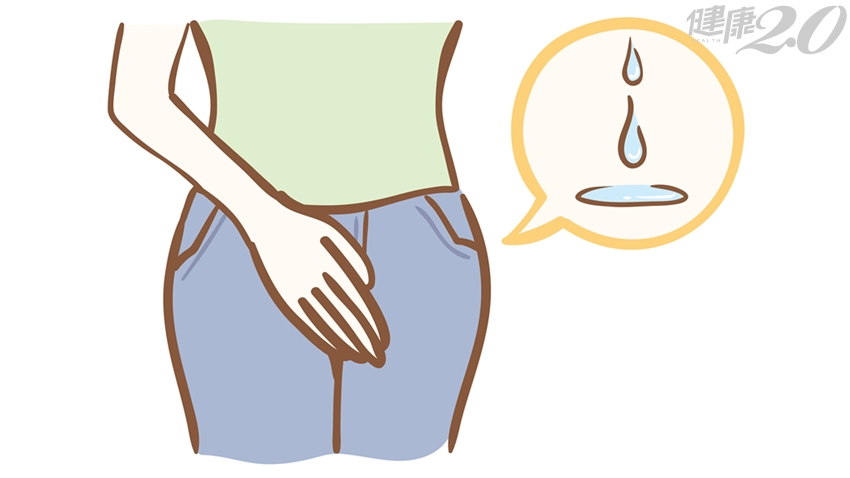 有尿意就跑廁所是錯的!保養膀胱5招,頻尿、尿失禁、解尿困難能治癒