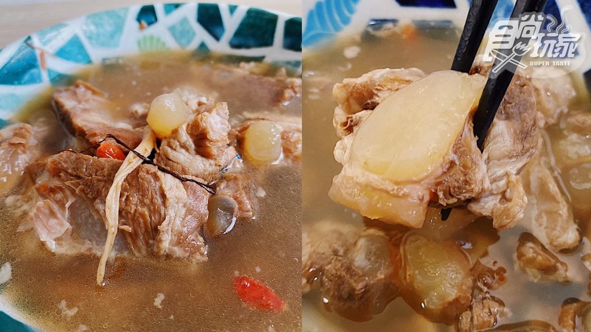 肉控注意!懶人秒上手「豬嫩骨調理包」4大人氣口味,「軟骨化為果凍」超療癒