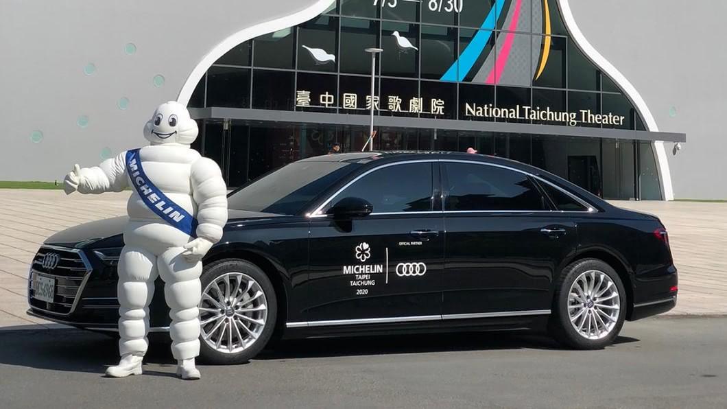 (圖片來源/ Audi) 《米其林指南》和Audi有何關係? 受邀頒發「年輕主廚大獎」