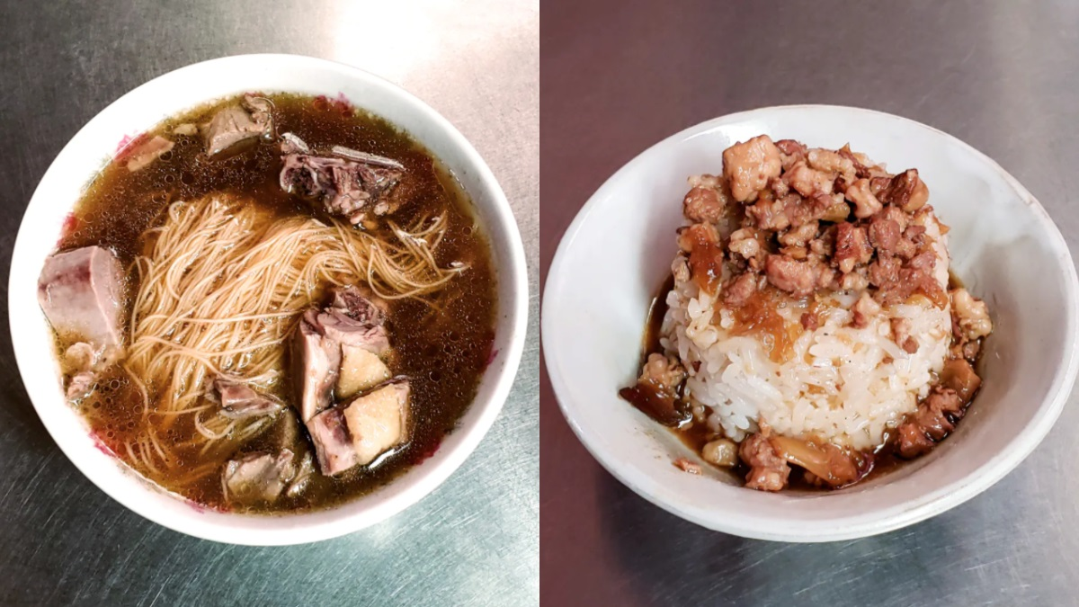 【2020台中米其林】必比登21家台中小吃:10家台灣菜超爭氣,千元可爽吃三道