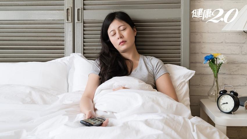 入秋養生,睡「子午覺」最好!尤其常熬夜、夏天玩太瘋的人更需要