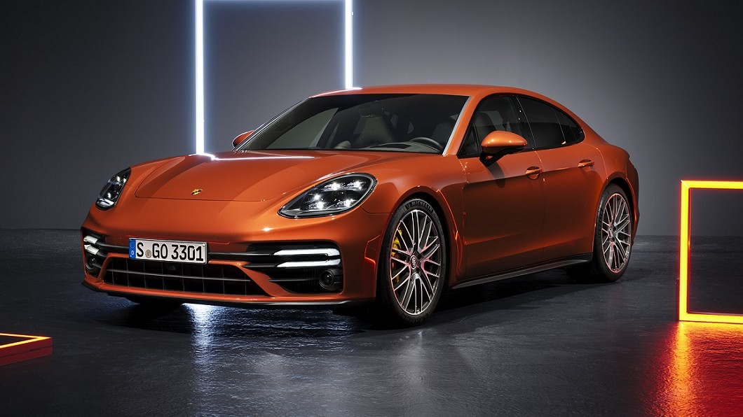 Porsche Panamera是一款性格特質對比強烈車型。(圖片來源/ Porsche) 紐柏林最速主管房車登場 Panamera小改款499萬起