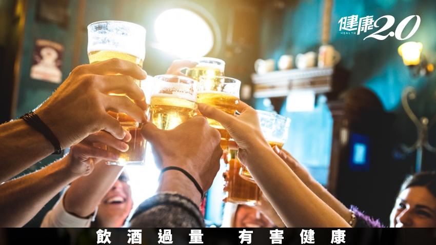 愛喝啤酒,小心喝出5種癌症!喝法改一改,現在知道還不晚