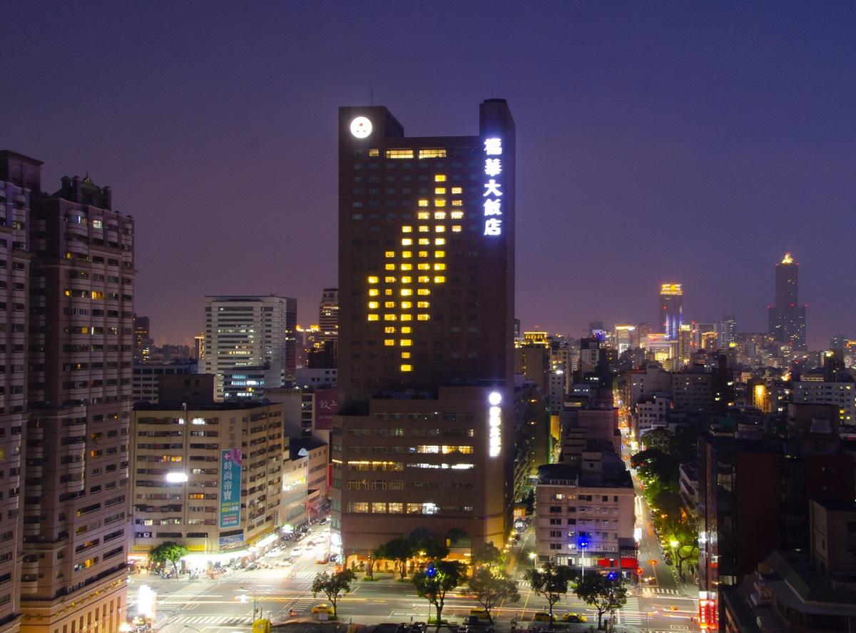 第二晚「0元入住」!全台6大飯店近1折爽住,還能免費變超大4人房