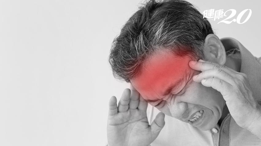 他頭痛視力模糊也不性福竟是腦瘤!不用開腦 3D定位導航內視鏡精準切除 還救回性能力