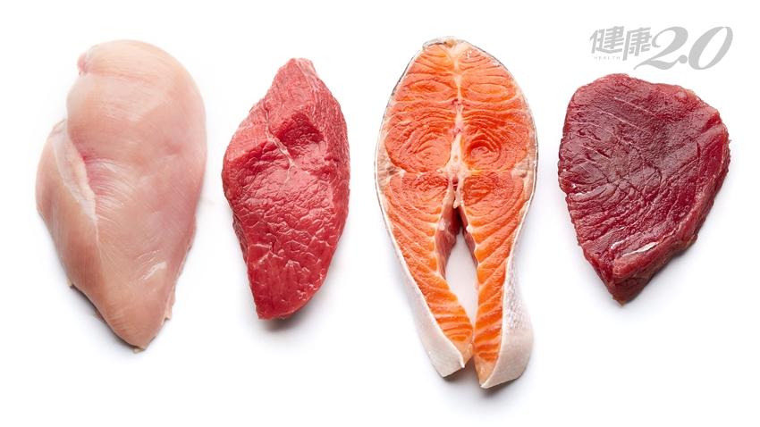 生鮮肉品越紅不是越新鮮!當心保色劑吃下肚 可能會致癌