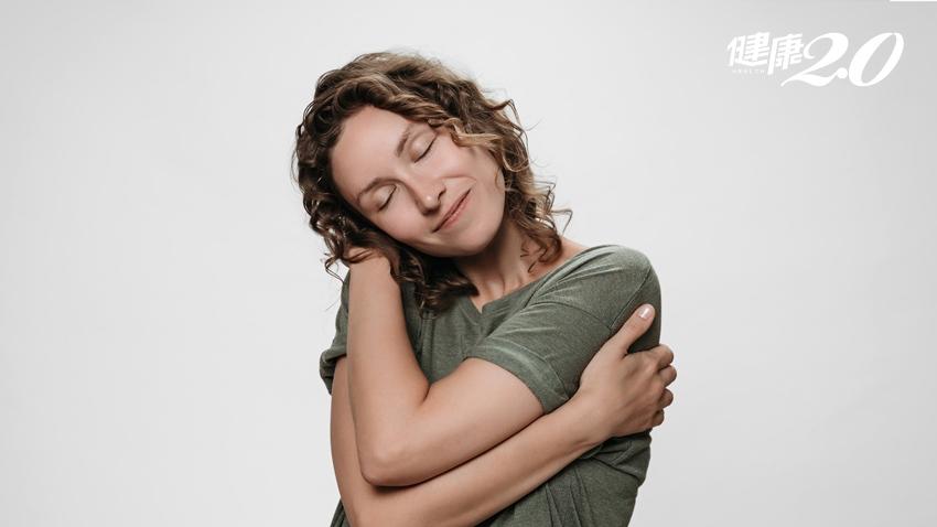 不要再說「我不行」!意識能量學大師公開放下負面的情緒和想法,臣服帶來更大能量
