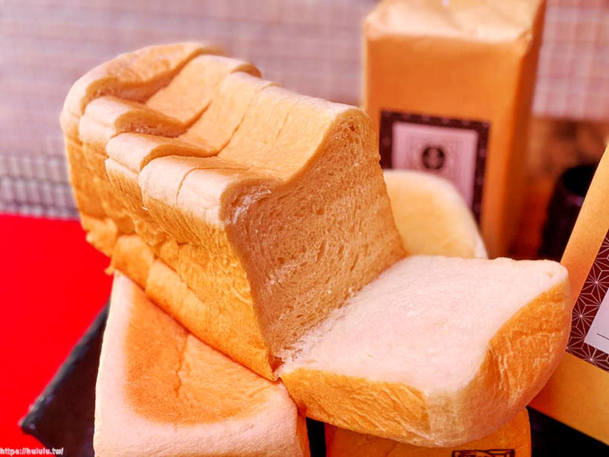 【新開店】台南也有「生吐司」!LV級日本野生酵母做出超柔軟吐司