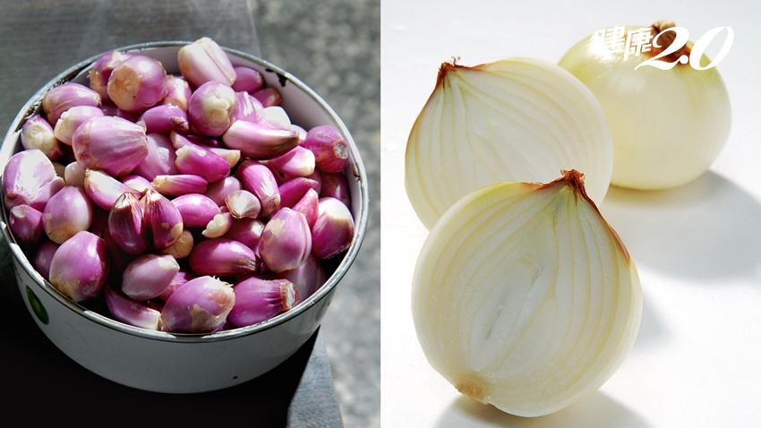 蒜頭貴森森!改用「紅蔥頭」炒菜提味 「洋蔥」5種切法這樣煮