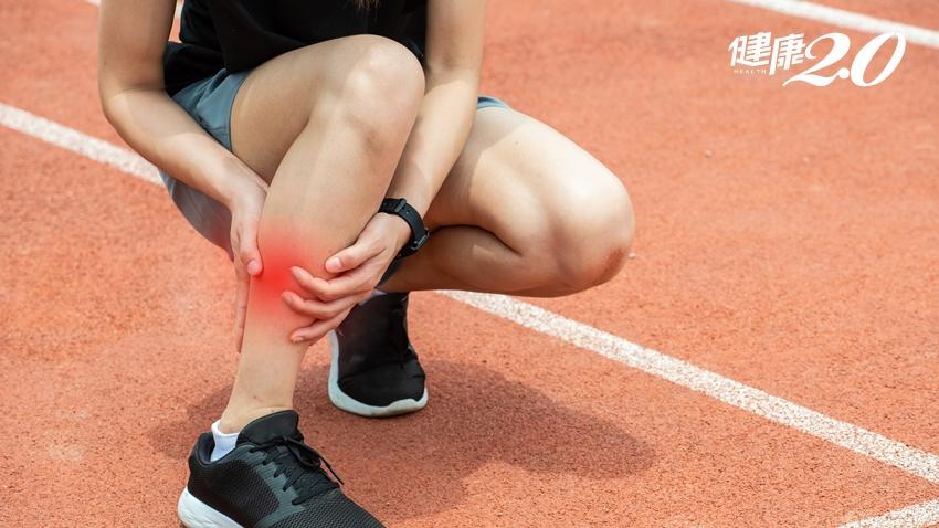 運動後肌肉痠痛、拉傷、抽筋…「吃對食物」加速緩解5個身體小狀況