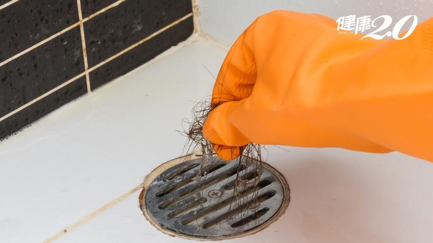 先洗頭皮還是頭髮?矽靈洗髮精會導致掉髮、堵塞毛孔?日本專家一語道破盲點