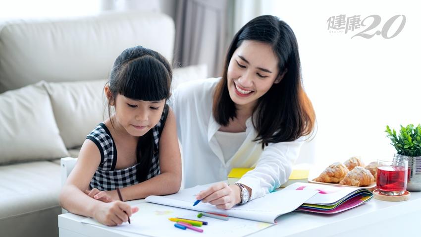 別讓孩子帶早餐去學校吃!面對「開學症候群」鄭凱云分享4招,有效幫孩子擺脫