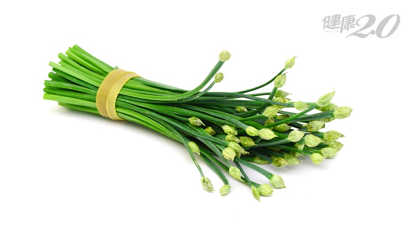 韭菜花的花能吃?原來是護眼好食材 專家教做「韭花醬」營養更加分