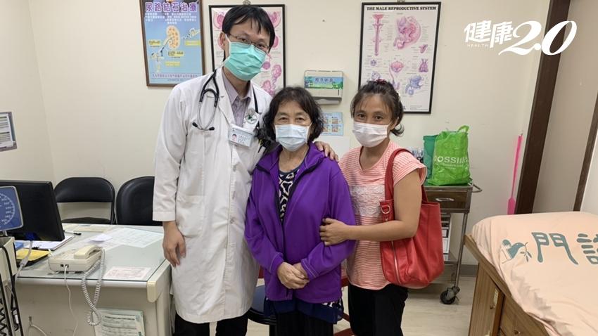 6旬婦人暈倒送醫 竟是罕見心臟腫瘤引發腦中風!醫曝有4種症狀快就醫檢查