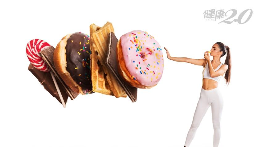 不用算熱量還可以每天吃到飽!日醫分享少吃「醣」輕鬆減肥,不怕復胖