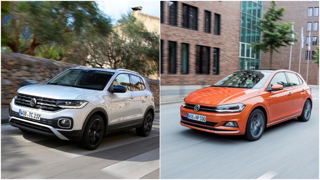 想買VW看過來 這兩款車享高額零利率