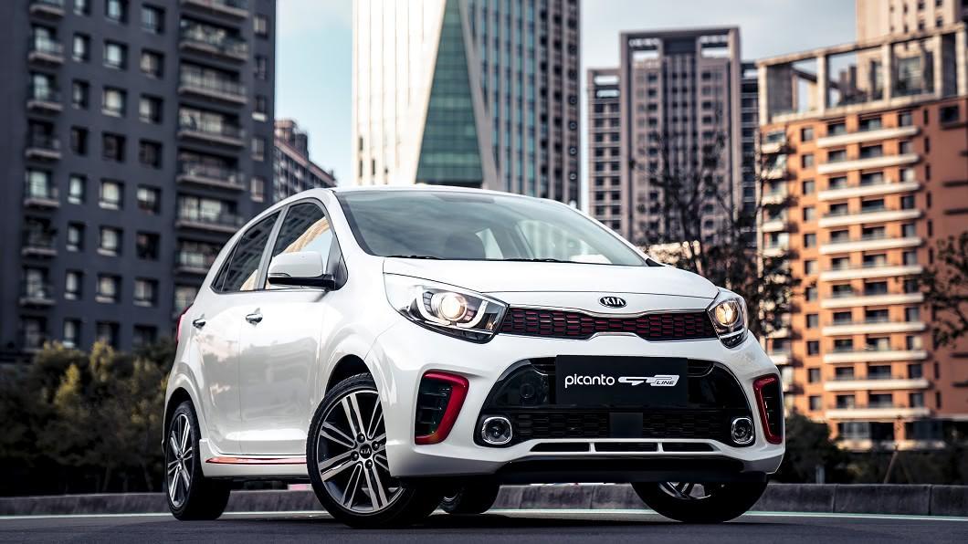 KIA 8月全車系年成長率94%,突破8月歷史銷售紀錄! Picanto蟬聯7-8月同級距進口小車銷售冠軍!(圖片來源/ Kia) Kia突破8月銷售紀錄! Picanto又是同級冠軍